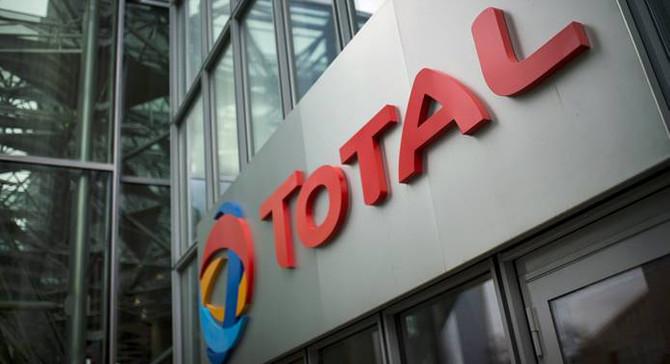 Total, Umman'la doğalgaz anlaşması imzaladı
