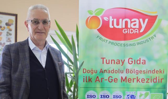 Tunay Gıda, Doğu Anadolu'nun ilk Ar-Ge merkezini kurdu