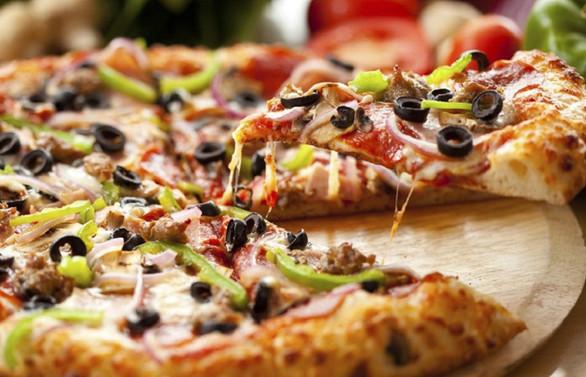 İzmirli Pizza Pizza'nın tamamı satılıyor
