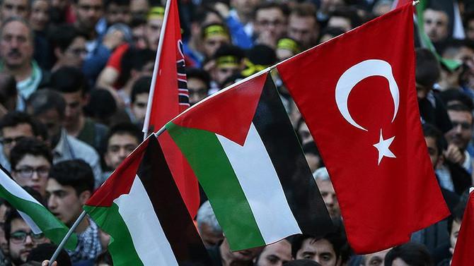 Türkiye Kudüs için diplomatik atağa geçti