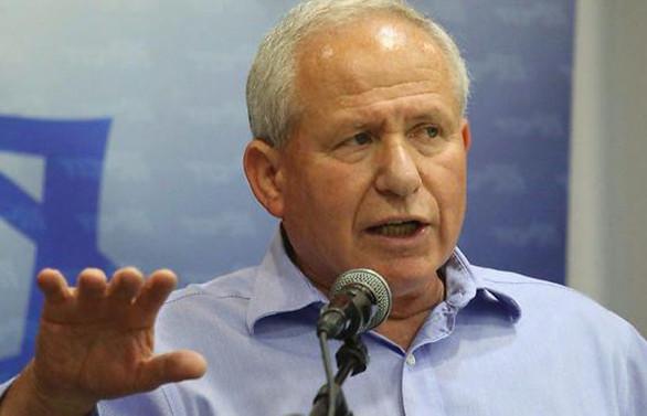 İsrailli milletvekili: Ordunun herkese yetecek mermisi var