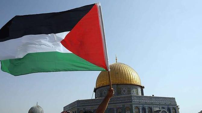 Filistin ABD'deki temsilcisini geri çağırdı