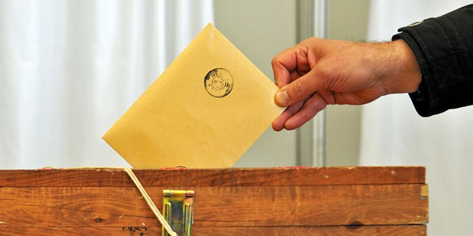 Milletvekili adayları belirleniyor