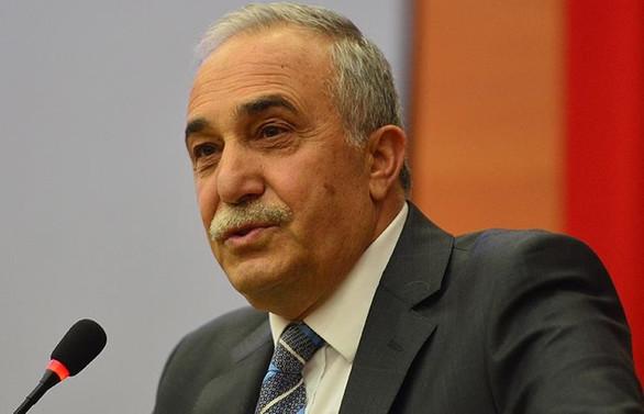 Fakıbaba: İsrail küçük bir devlet, bizi sindirme çabası beyhude