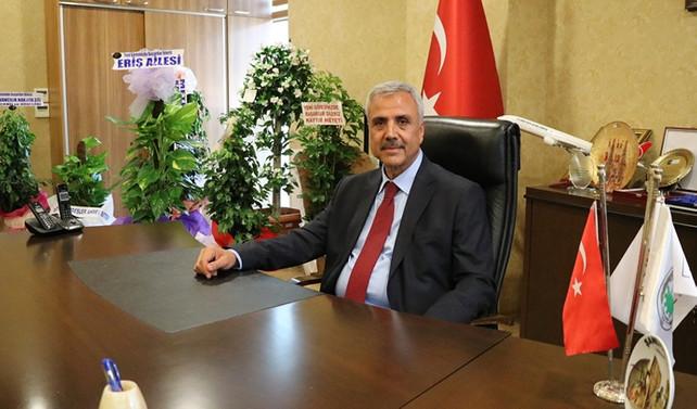 Başkan Peltek, TOBB Yüksek Koordinasyon Kurulu üyeliğine seçildi