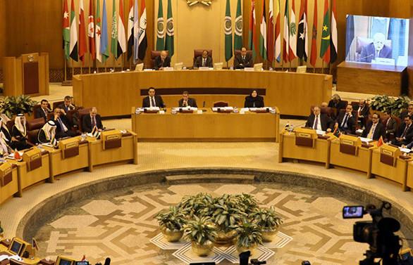 Arap Birliği, Kudüs için olağanüstü toplandı