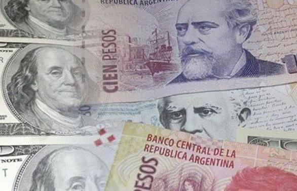Arjantin pezosunda düşüş sürüyor