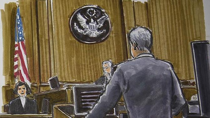 Atilla'ya 2 yıl 8 ay hapis cezası verildi