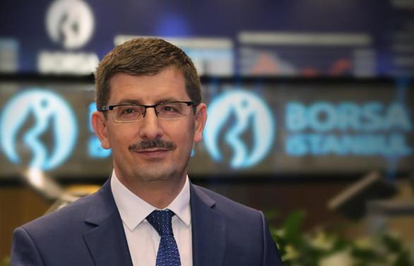 BİST Başkanı Karadağ: Ertelenen halka arzlardan memnun oldum