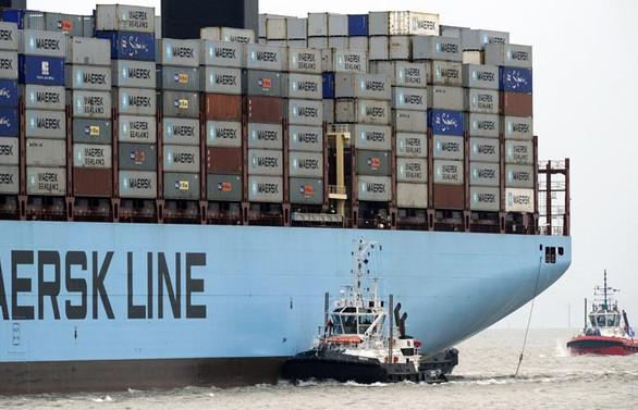 Maersk de, ABD yaptırımı nedeniyle İran'a veda ediyor