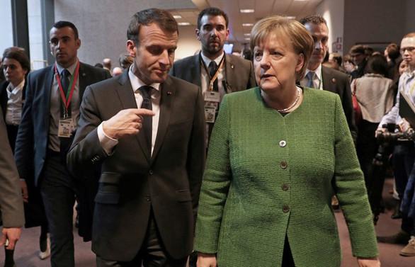 Alman ekonomistler Macron'a kuşkuyla yaklaşıyor