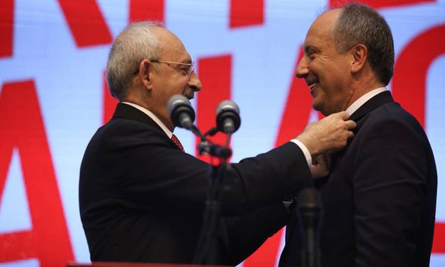Kılıçdaroğlu'ndan İnce'ye 13 bin TL