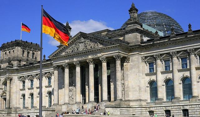 Alman sanayisinde beklentiler olumlu