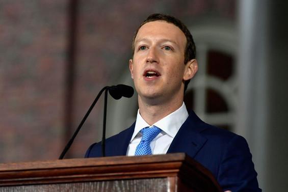 Zuckerberg, AP liderleriyle görüşecek
