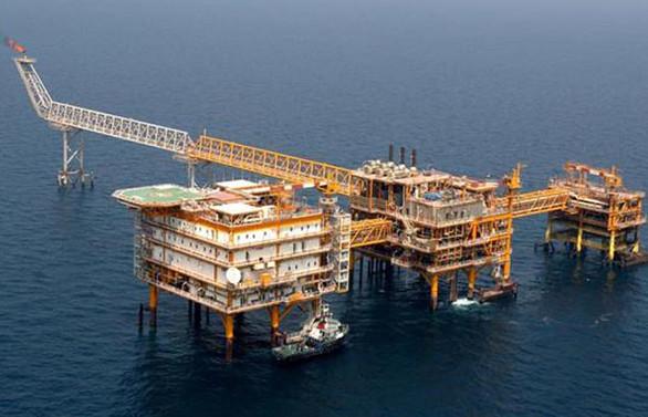 İran'da TOTAL'in yerini Çinli şirket alacak