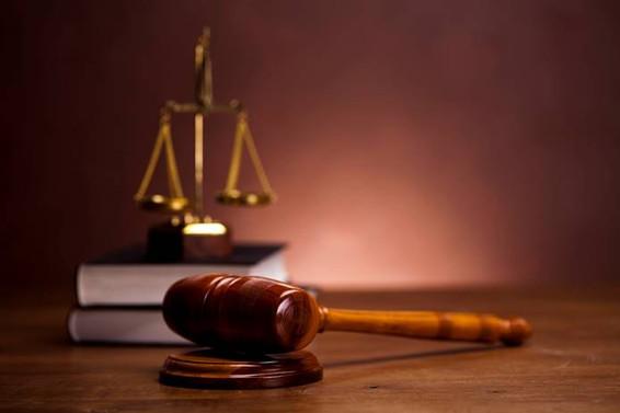 FETÖ davasında 22 sanığa müebbet hapis cezası