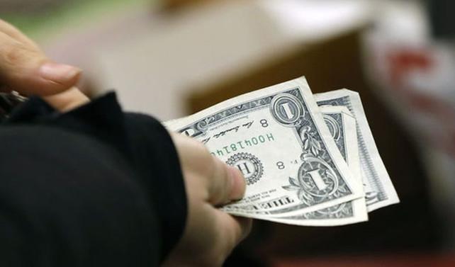 ABD'de hanehalkı borçları 63 milyar dolar arttı