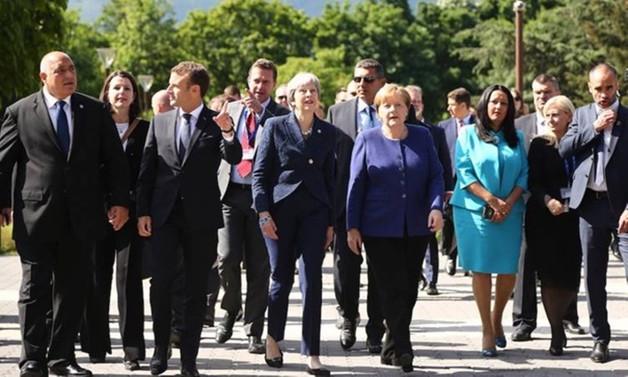 AB-Batı Balkanlar zirvesi sona erdi
