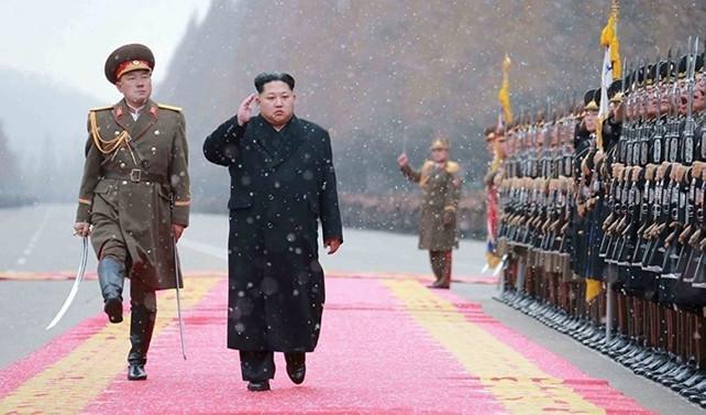 Kim'in sonu Kaddafi gibi olabilir
