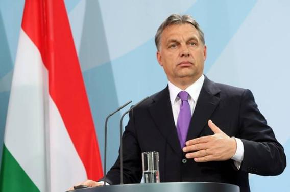 Macaristan'da yeni hükümet kuruldu