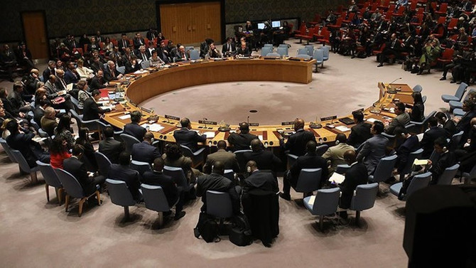 Kuveyt'ten BM Güvenlik Konseyi'ne Filistin tasarısı