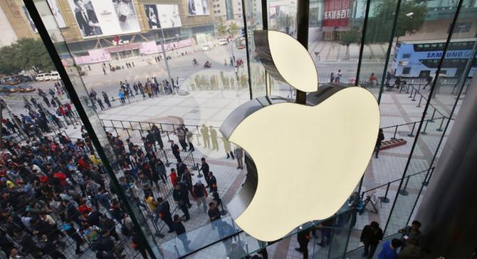 iPhone satışlarında 3'te 1 azalma