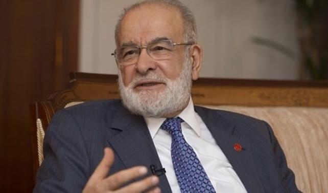 Karamollaoğlu: İttifak ile ilgili açıklama bir iki güne yapılacak