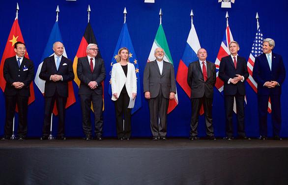 Avrupa, Rusya ve Çin'den İran anlaşmasını kurtarma atağı