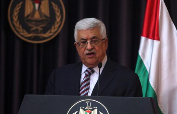 Abbas'ın sağlık durumuna ilişkin açıklama