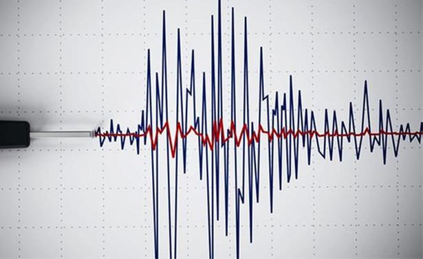 4 büyüklüğünde iki deprem meydana geldi