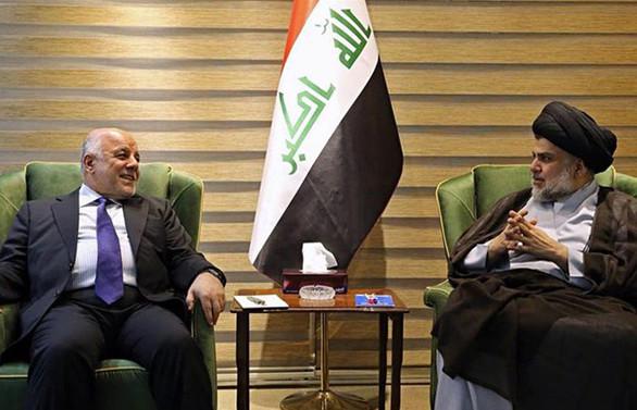 Irak'ta yeni hükümet için 4'lü ittifak kurulacak