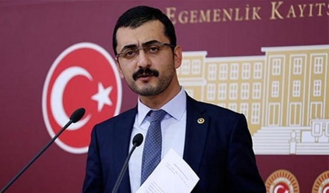 CHP'li Erdem hakkındaki iddianame kabul edildi