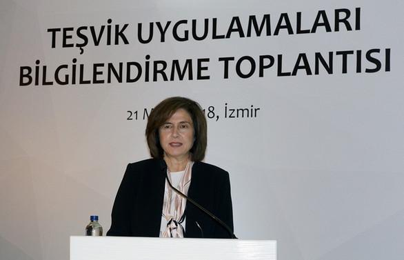 TÜSİAD'dan 'teşvik platformu' önerisi