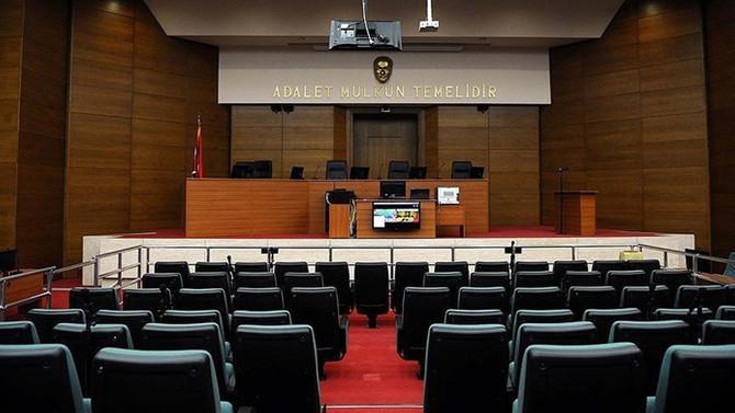 İzmir'de 104 kişiye müebbet hapis