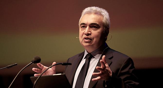 Önlem alınmazsa Türkiye'nin enerji faturasında baskı göreceğiz