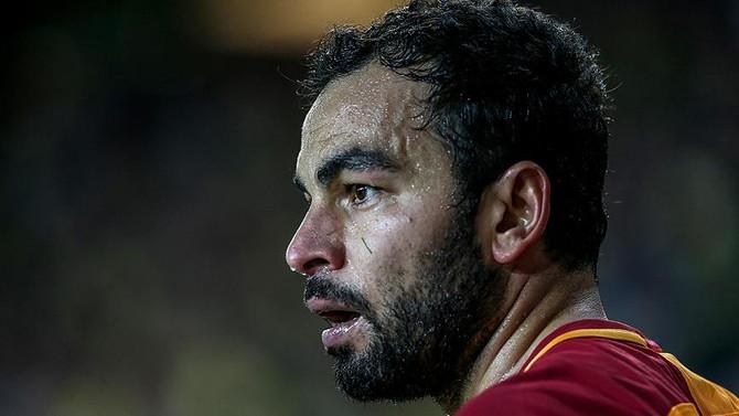 Selçuk İnan: Galatasaray'da farklı pozisyonda yer alma hedefim var
