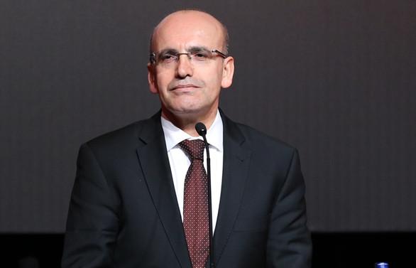 Şimşek'ten milletvekili adaylarına tebrik