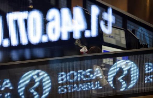 Borsa, günün ilk yarısında değer kazandı