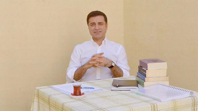 HDP Demirtaş kararına itiraz edecek