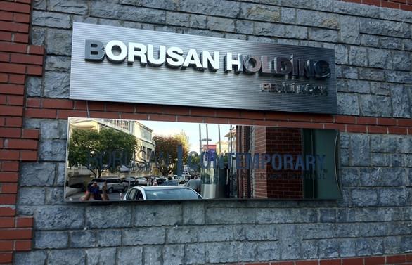 Borusan Grubu borç yapılandırma iddialarını yalanladı
