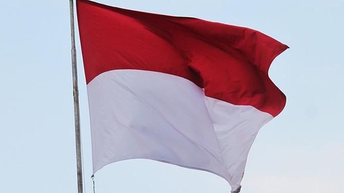 Endonezya Filistin'den gümrük vergisi almayacak