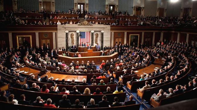 ABD Kongresi, finansal regülasyonların gevşetilmesine 'evet' dedi