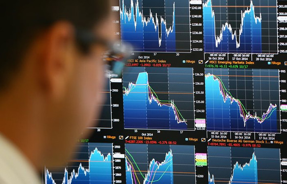 Küresel piyasalarda ticaret savaşı tedirginliği