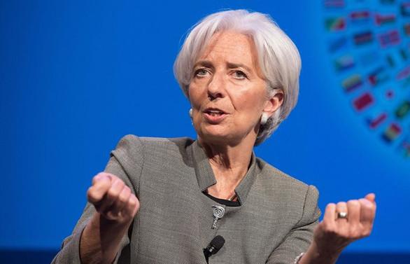 IMF'den korumacılık ve yüksek borç uyarısı