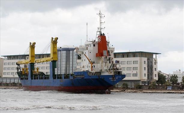 Hayalet gemiler ekonomiye kazandırılacak