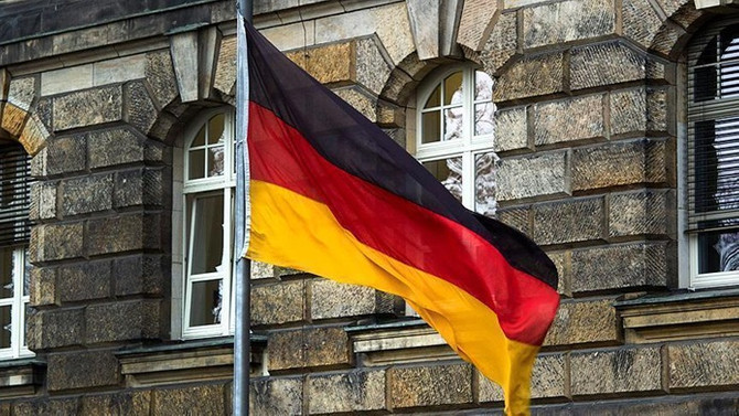 Almanya'da 2. Dünya Savaşı'ndan kalma bomba patladı