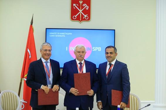 Türk IC İçtaş İnşaat ile İtalyan Astaldi, Rusya'da tramvay yolu yapacak