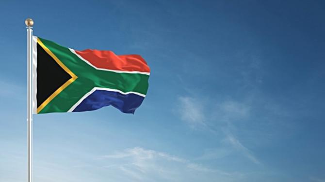 G. Afrika MB politika faizini 6.5'te tuttu