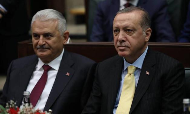 Reuters: Erdoğan'ı faiz artırımına Yıldırım ikna etti