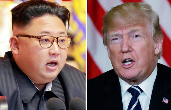 Kuzey Kore: Trump'la görüşmeye hazırız
